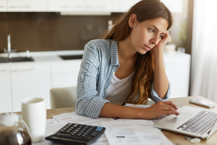 How you can get a small business loan if you have bad credit?